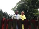 Year 2 & 3 - Gorsefield 2013 005