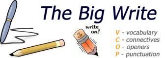 BigWriteHeader