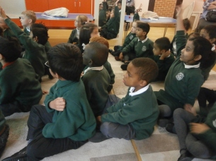 Year 1 Trip to the Museum of Childhood
